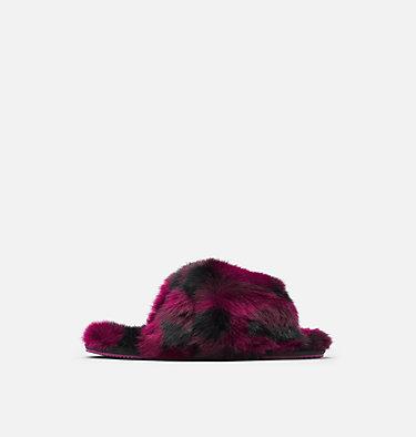 Women's Sorel Go™ - Mail Run Slipper SOREL GO™ - MAIL RUN | 010 | 10, Epic Plum, front