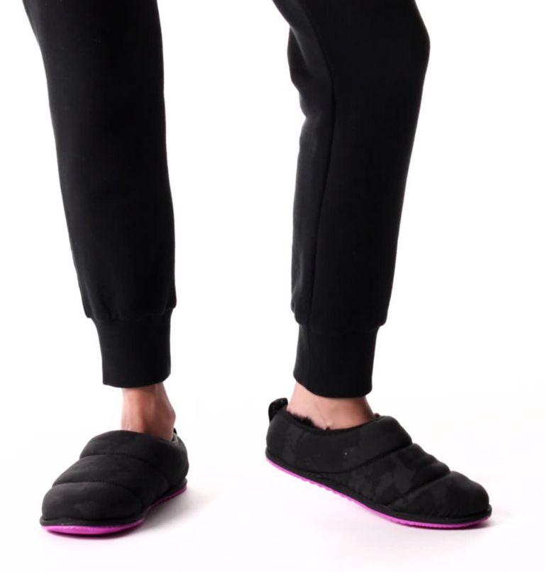 Women's Sorel Go™ - Bodega Run Slipper Women's Sorel Go™ - Bodega Run Slipper, video