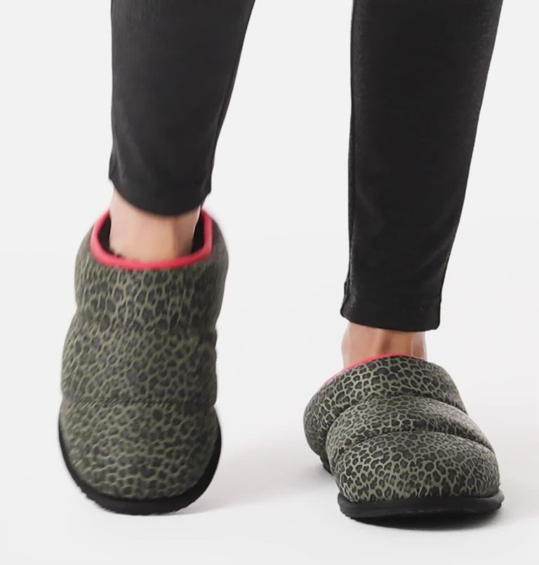 Women's Sorel Go™ - Bodega Run Slipper Women's Sorel Go™ - Bodega Run Slipper, video