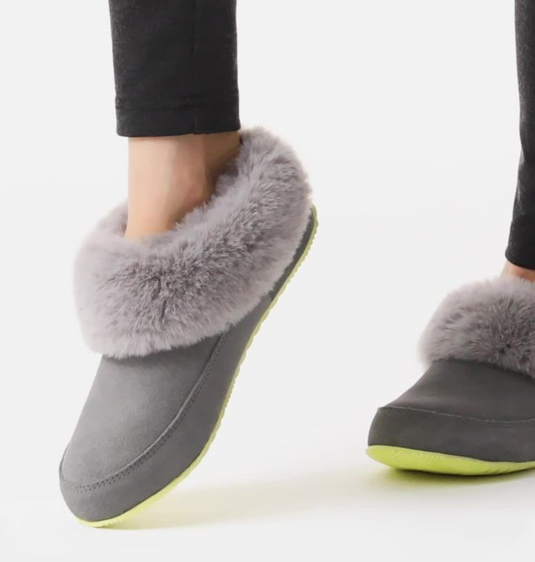 Sorel Go™ - Coffee Run Slipper für Frauen Sorel Go™ - Coffee Run Slipper für Frauen, video