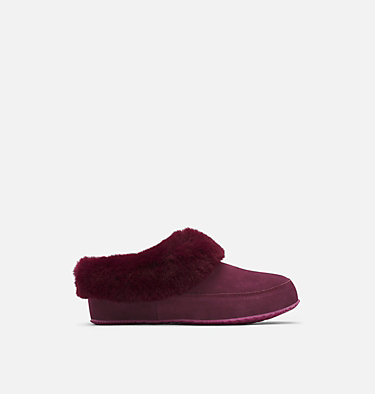 Pantoufle Coffee Run - Sorel Go™ pour femme SOREL GO™ - COFFEE RUN | 614 | 10, Epic Plum, front