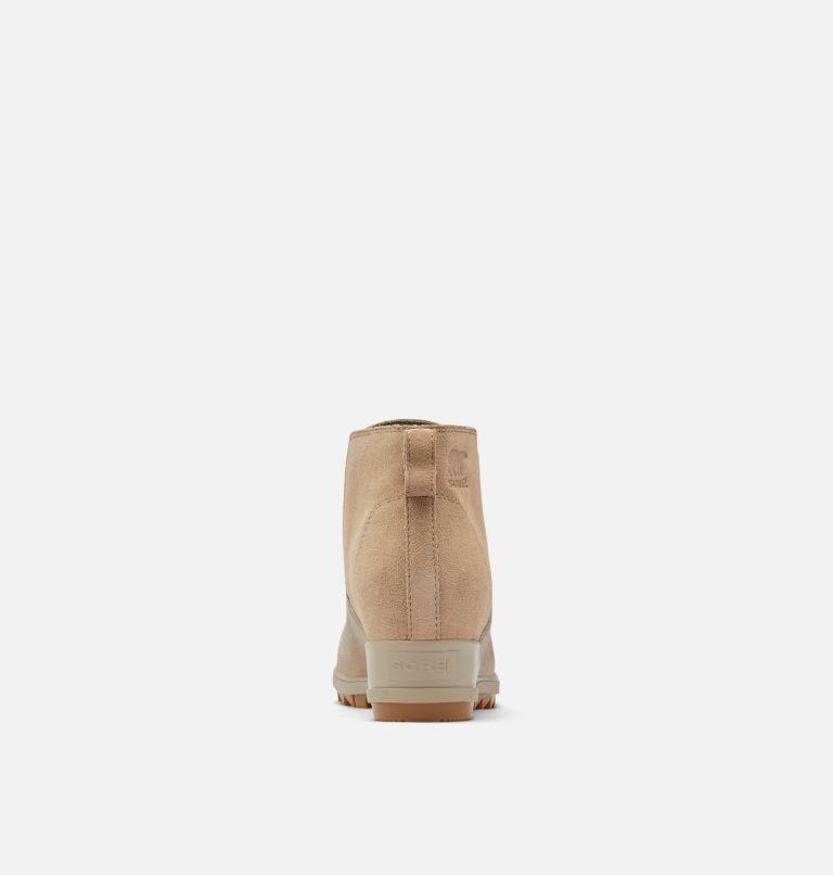 EVIE™ PULL-ON | 264 | 10 Womens Evie™ Pull-On Bootie, Omega Taupe, Gum 2, back