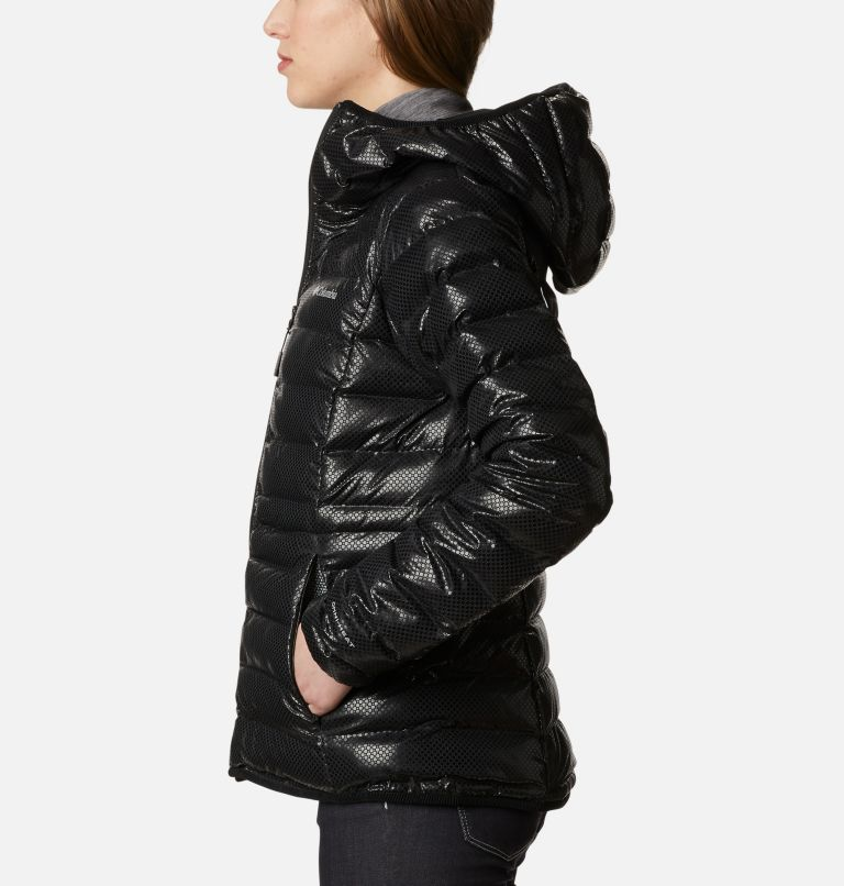 W Three Forks™ Black Dot™ Jacket | 010 | L Women's Three Forks™ Black Dot™ Jacket, Black, a1