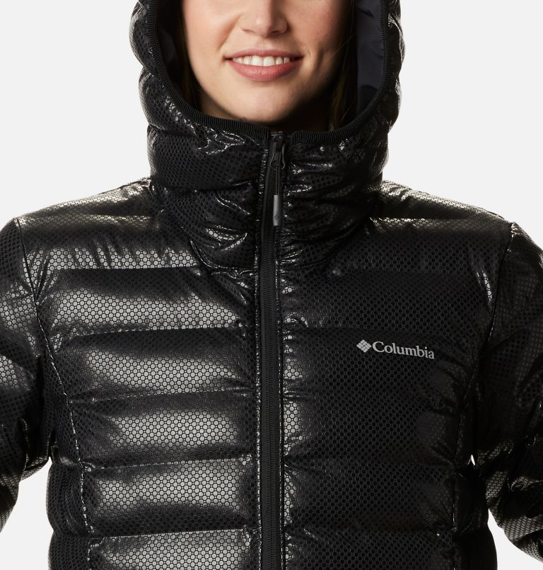 W Three Forks™ Black Dot™ Jacket | 010 | XL Women's Three Forks Black Dot Jacket, Black, a2