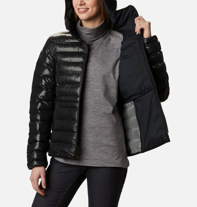 W Three Forks™ Black Dot™ Jacket | 010 | L Women's Three Forks™ Black Dot™ Jacket, Black, a3
