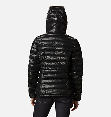 Women's Three Forks Black Dot Jacket W Three Forks™ Black Dot™ Jacket | 010 | S, Black, back