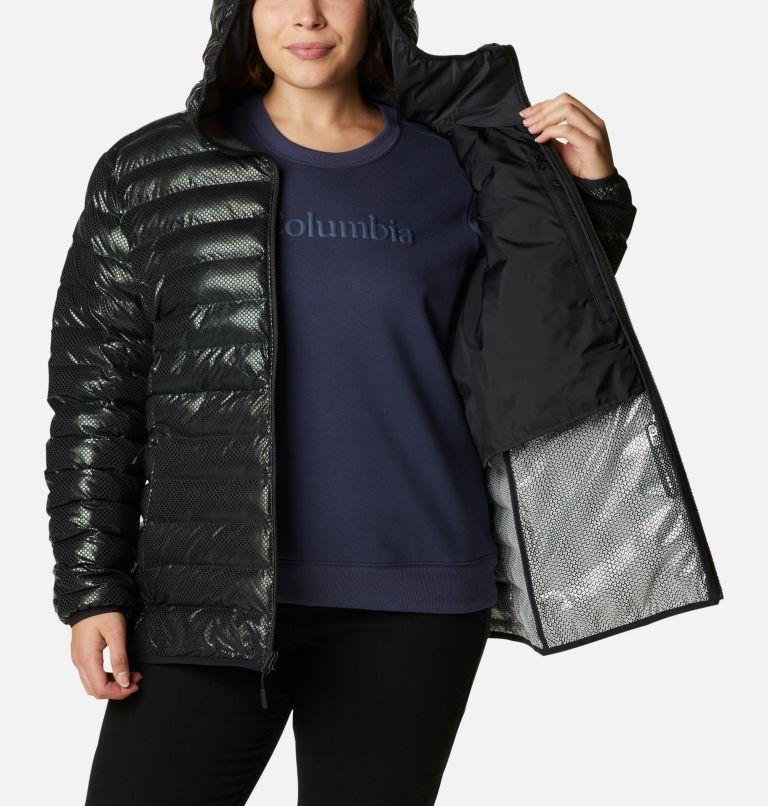 Manteau Three Forks™ Black Dot™ pour femme - Grandes tailles Manteau Three Forks™ Black Dot™ pour femme - Grandes tailles, a3