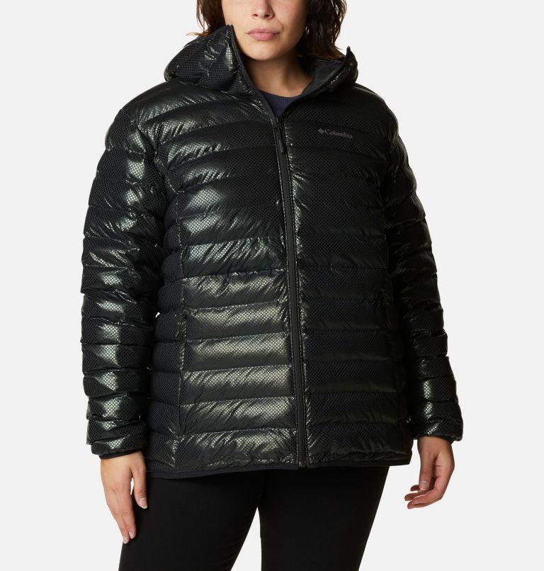 Manteau Three Forks™ Black Dot™ pour femme - Grandes tailles Manteau Three Forks™ Black Dot™ pour femme - Grandes tailles, a4
