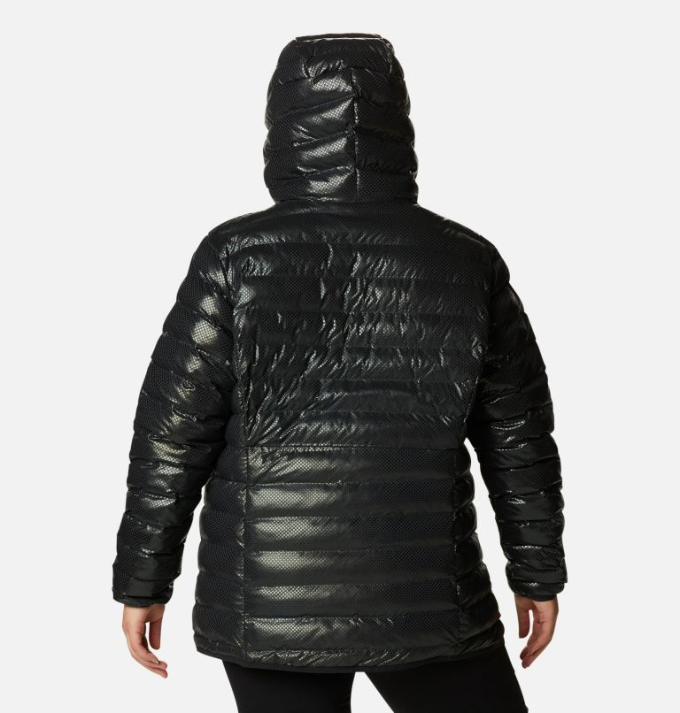 Women's Three Forks™ Black Dot™ Jacket - Plus Size Women's Three Forks™ Black Dot™ Jacket - Plus Size, back