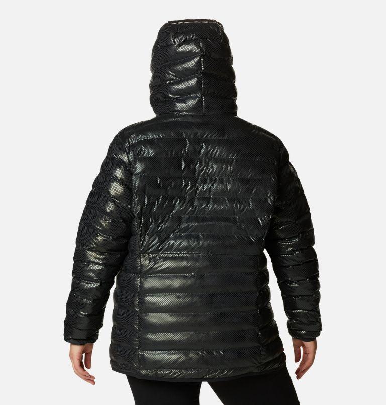 Manteau Three Forks™ Black Dot™ pour femme - Grandes tailles Manteau Three Forks™ Black Dot™ pour femme - Grandes tailles, back