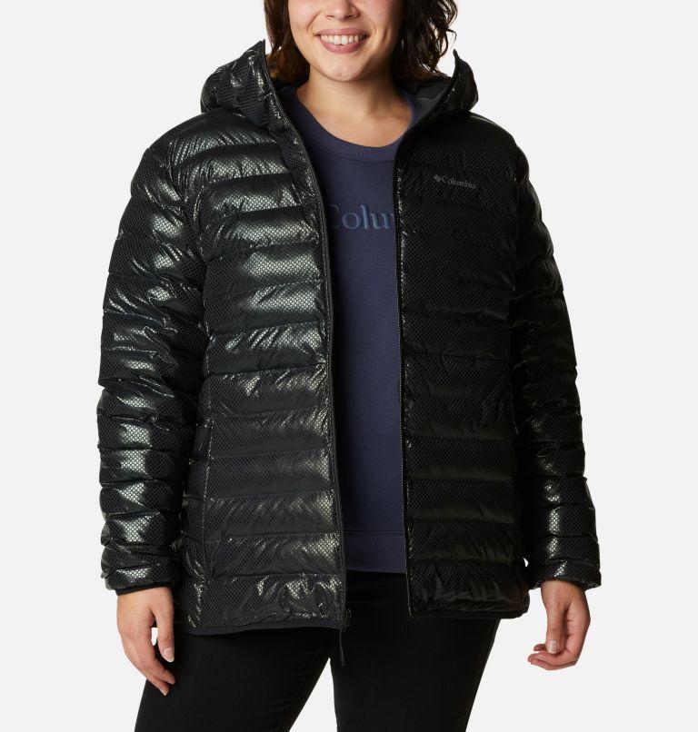 Manteau Three Forks™ Black Dot™ pour femme - Grandes tailles Manteau Three Forks™ Black Dot™ pour femme - Grandes tailles, front
