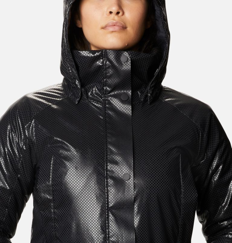 Manteau Dawn Watch™ Black Dot™ pour femme Manteau Dawn Watch™ Black Dot™ pour femme, a2
