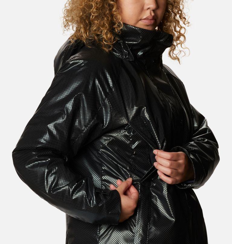 Manteau Dawn Watch™ Black Dot™ pour femme - Grandes tailles Manteau Dawn Watch™ Black Dot™ pour femme - Grandes tailles, a4