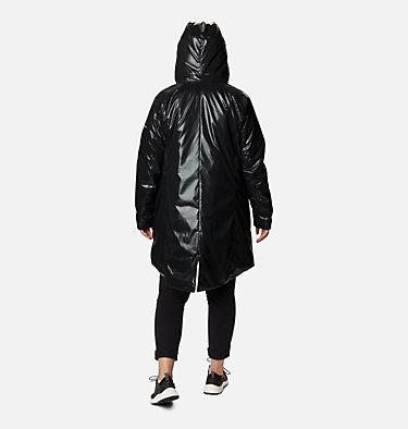 Women's Dawn Watch™ Black Dot™ Jacket- Plus Size W Dawn Watch™ Black Dot™ Jacket | 010 | 3X, Black, back