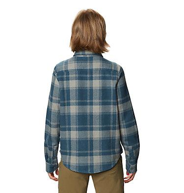 Women's Plusher™ Long Sleeve Shirt Plusher™ Long Sleeve Shirt | 022 | L, Icelandic, back