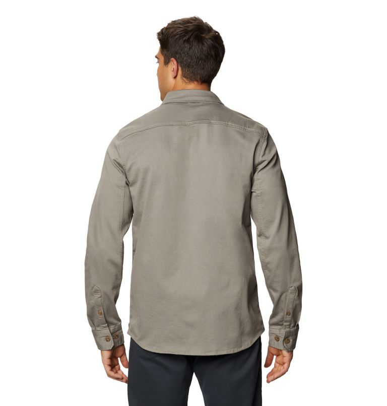 Men's Tutka™ Shirt Jacket Men's Tutka™ Shirt Jacket, back