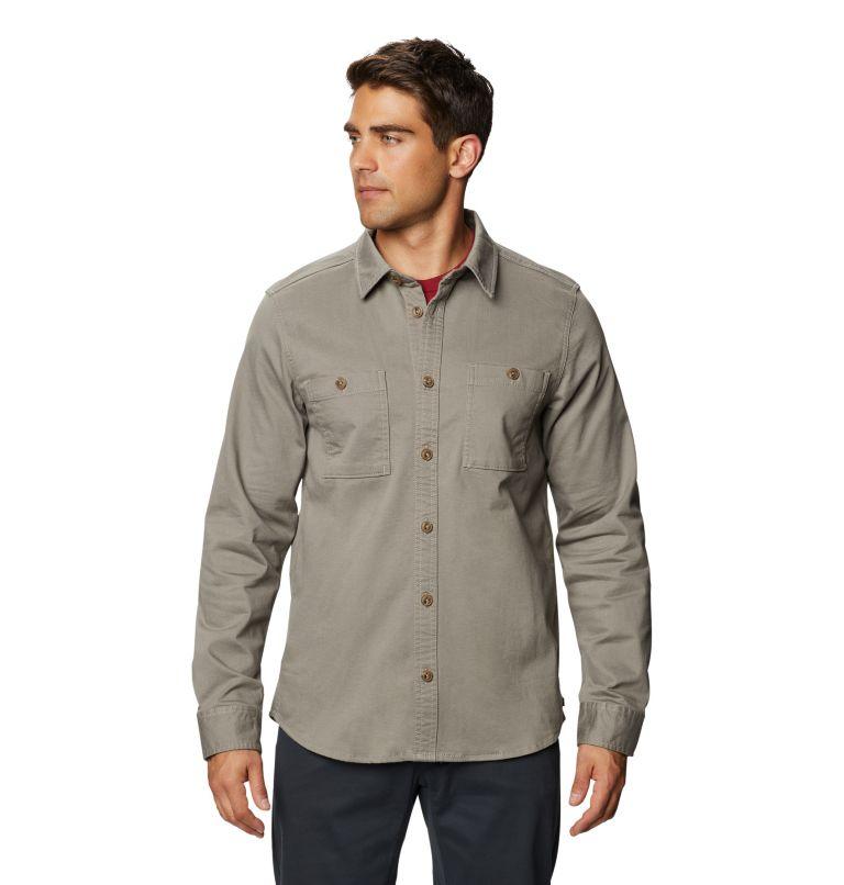 Men's Tutka™ Shirt Jacket Men's Tutka™ Shirt Jacket, front