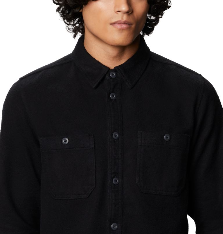 Men's Plusher™ Long Sleeve Shirt Men's Plusher™ Long Sleeve Shirt, a2