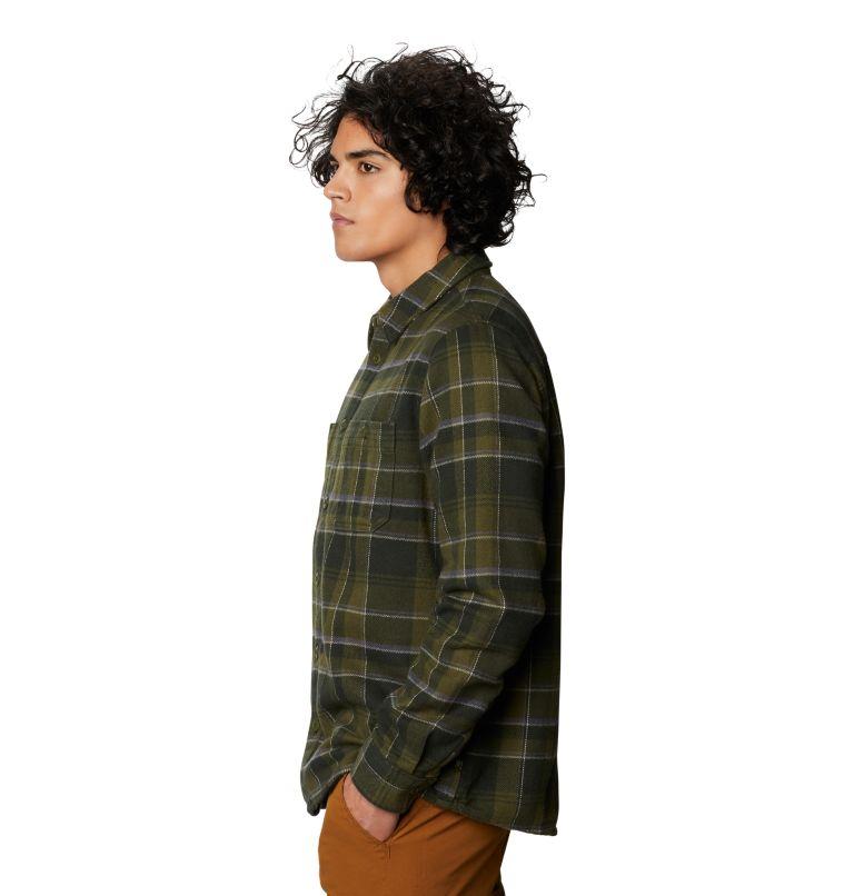 Men's Plusher™ Long Sleeve Shirt Men's Plusher™ Long Sleeve Shirt, a1