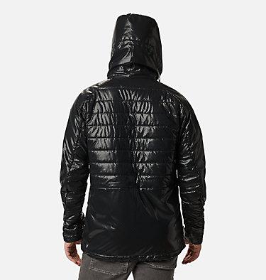 Chaqueta Dawn Watch Black Dot para hombre Dawn Watch™ Black Dot™ Jacket | 010 | M, Black, back
