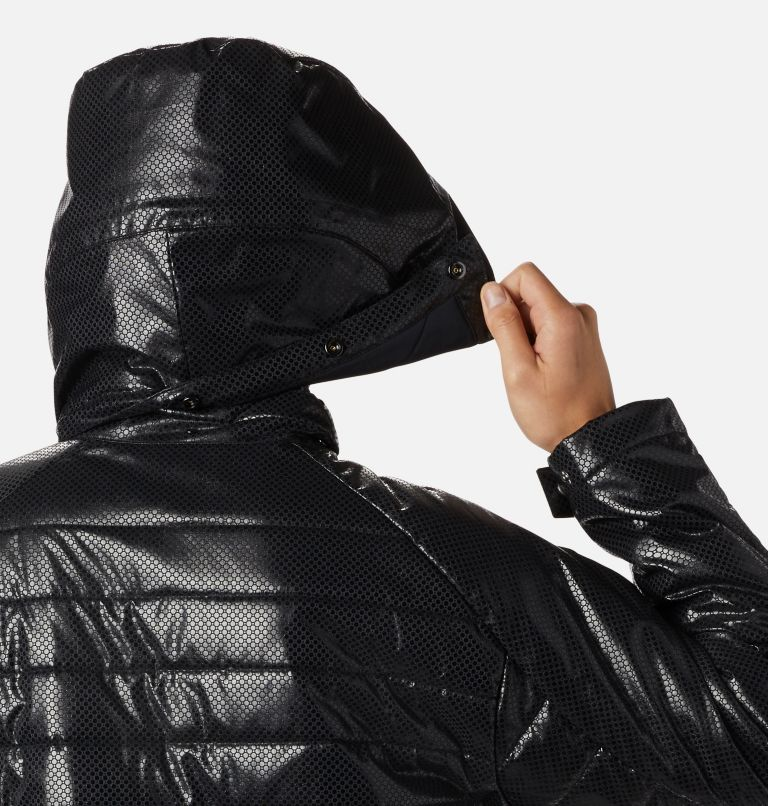 Dawn Watch™ Black Dot™ Jacket | 010 | L Manteau Dawn Watch™ Black Dot™ pour homme, Black, a4