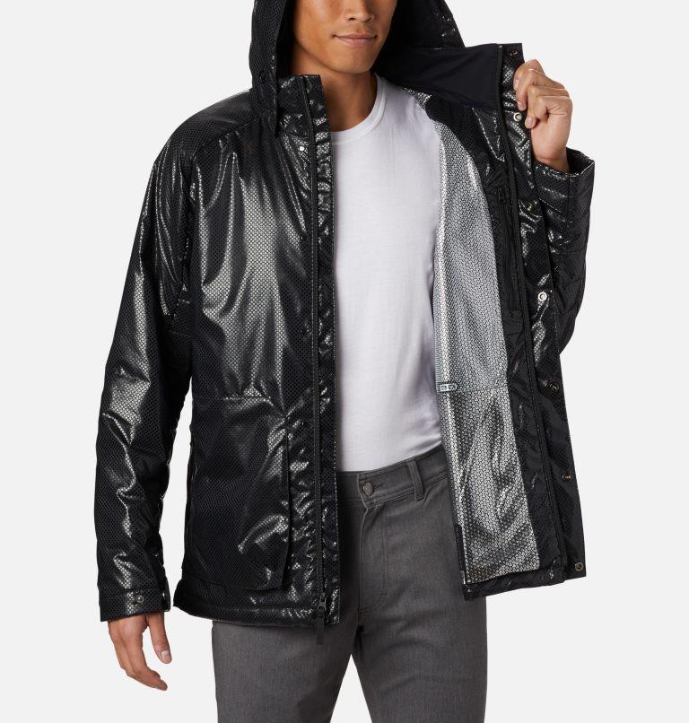 Dawn Watch™ Black Dot™ Jacket | 010 | L Manteau Dawn Watch™ Black Dot™ pour homme, Black, a5
