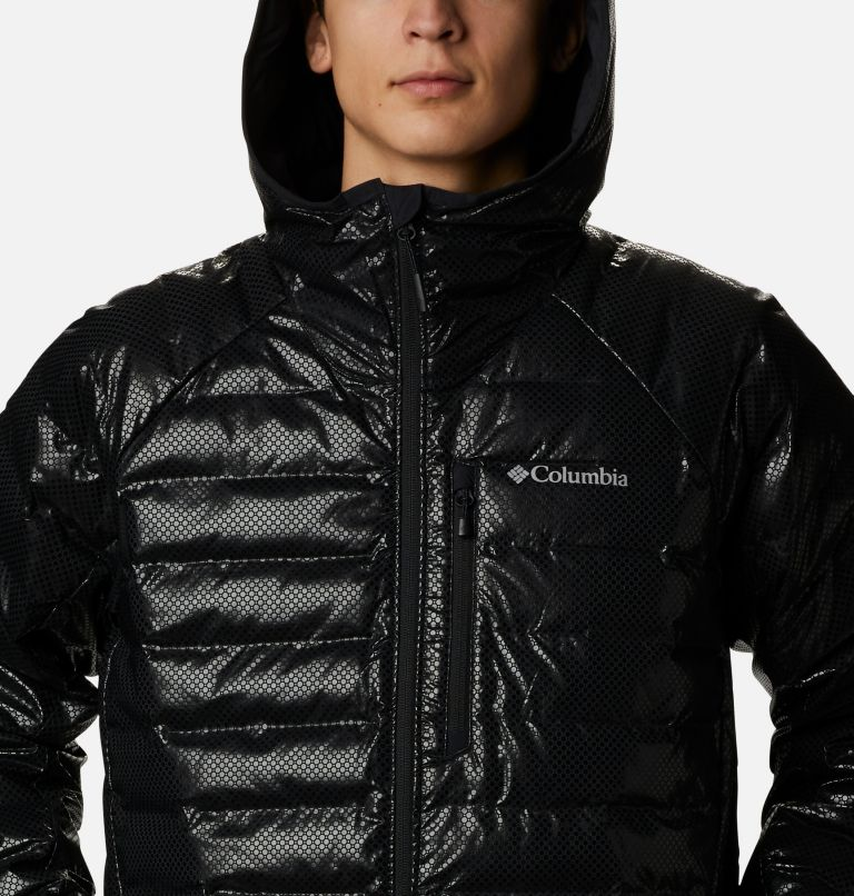 Three Forks™ Black Dot™ Jacket | 010 | M Men's Three Forks™ Black Dot™ Jacket, Black, a2