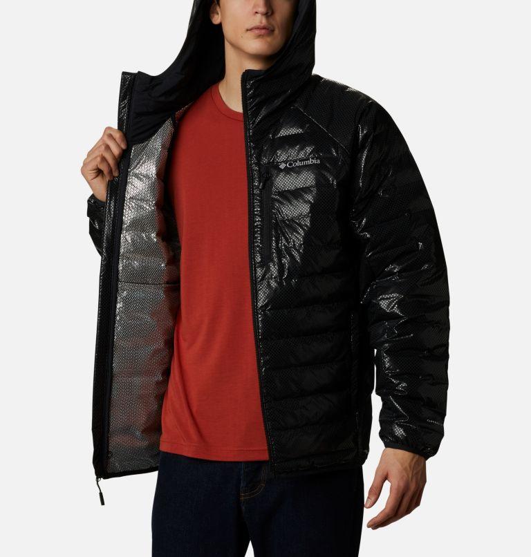 Three Forks™ Black Dot™ Jacket | 010 | M Men's Three Forks™ Black Dot™ Jacket, Black, a3