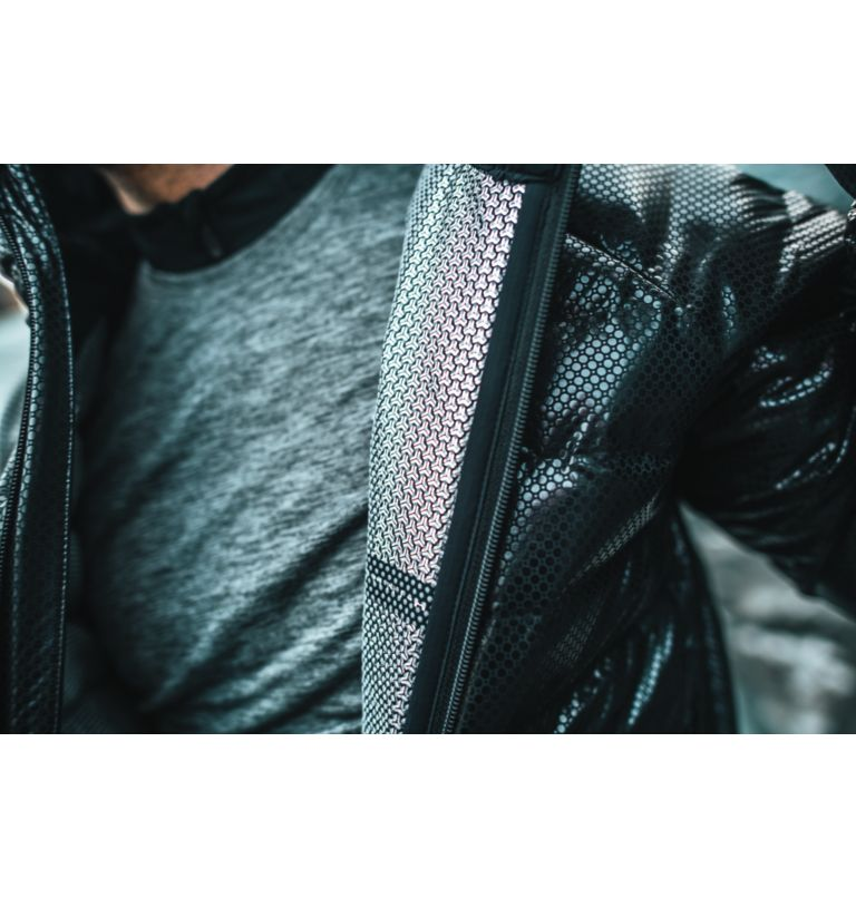 Three Forks™ Black Dot™ Jacket | 010 | M Men's Three Forks™ Black Dot™ Jacket, Black, a5