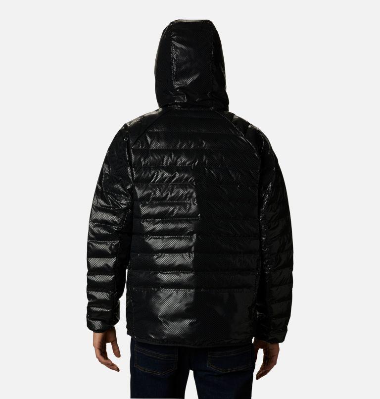 Three Forks™ Black Dot™ Jacket | 010 | S Three Forks™ Black Dot™ Jacket, Black, back
