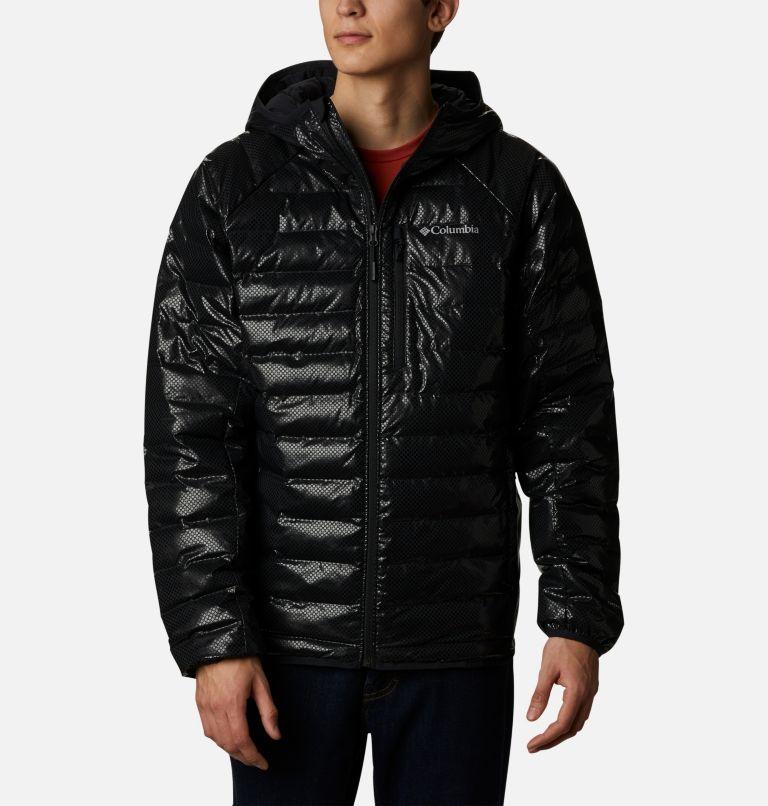 Three Forks™ Black Dot™ Jacket | 010 | M Men's Three Forks™ Black Dot™ Jacket, Black, front