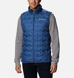 Men's Delta Ridge™ Down Vest