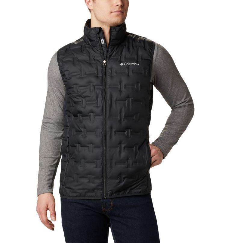 Veste en duvet Delta Ridge™ pour homme - Grandes tailles Veste en duvet Delta Ridge™ pour homme - Grandes tailles, front