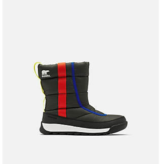 Youth Whitney™ II Puffy Mid Boot