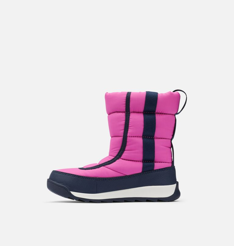 Kids' Whitney™ II Puffy Mid Boot Kids' Whitney™ II Puffy Mid Boot, medial