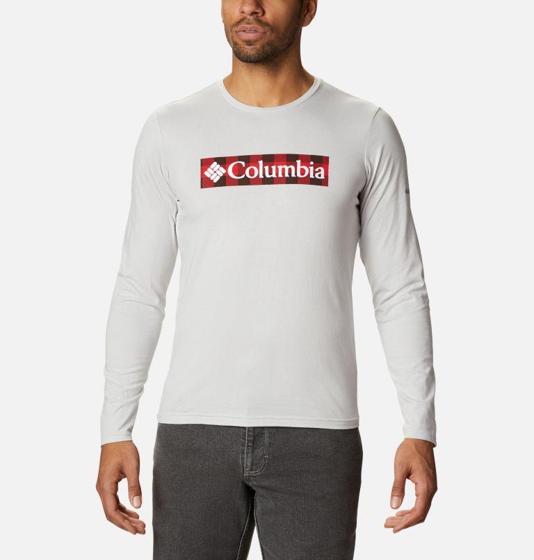 T-shirt à manches longues imprimé Lookout Point™ pour homme T-shirt à manches longues imprimé Lookout Point™ pour homme, front