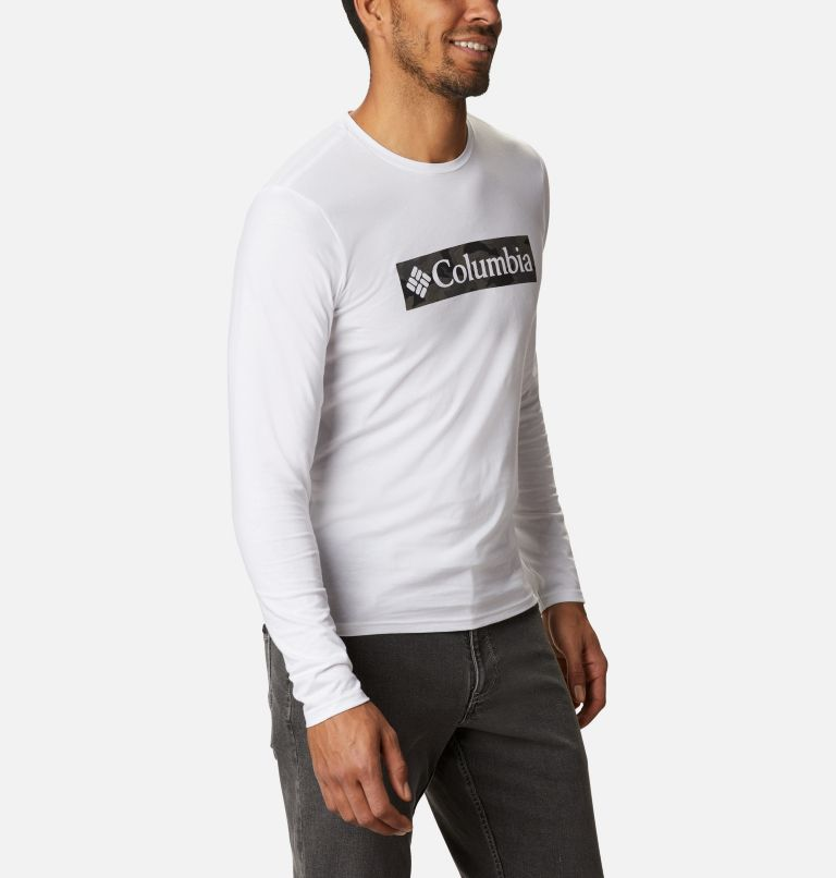 Men's Lookout Point™ Long Sleeve Graphic T-Shirt Men's Lookout Point™ Long Sleeve Graphic T-Shirt, a3