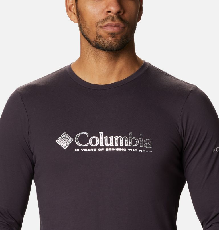 Men's Lookout Point™ Long Sleeve Graphic T-Shirt Men's Lookout Point™ Long Sleeve Graphic T-Shirt, a2