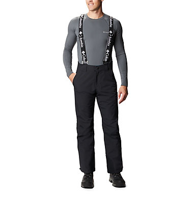 Pantalón Bugabib para hombre Bugabib™ Pant | 257 | XL, Black, front