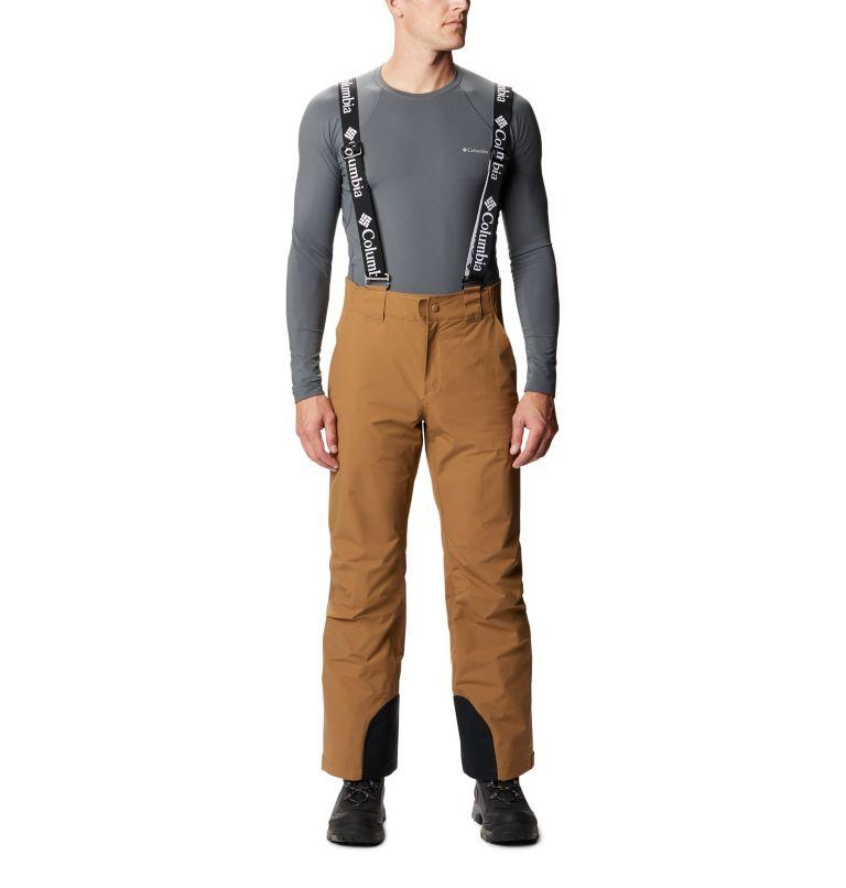 Pantalón De Esquí Bugabib Para Hombre