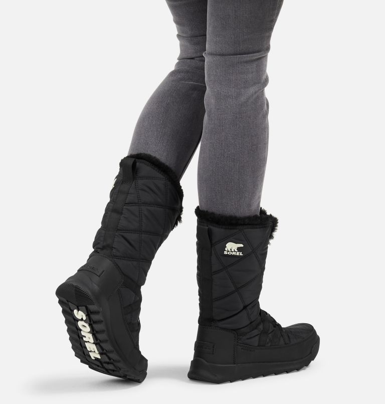 Women's Whitney™ II Tall Lace Snow Boot Women's Whitney™ II Tall Lace Snow Boot, a9