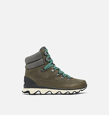 Women's Kinetic™ Conquest Boot KINETIC™ CONQUEST | 242 | 10, Alpine Tundra, front