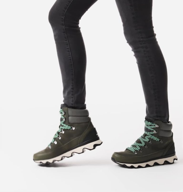 Women's Kinetic™ Conquest Boot Women's Kinetic™ Conquest Boot, video