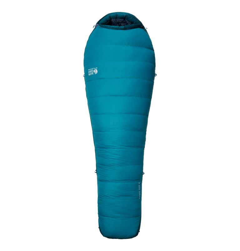 Women's Bishop Pass™ 15F/-9C Sleeping Bag Women's Bishop Pass™ 15F/-9C Sleeping Bag, front