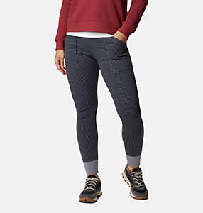 Women's Sunday Summit™ Jacquard Leggings