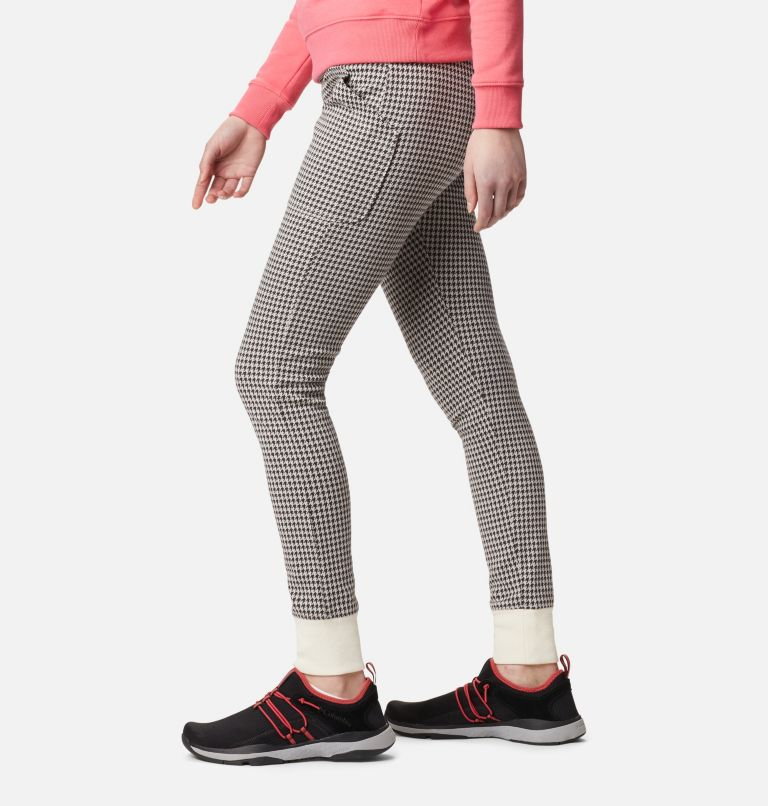Women's Sunday Summit™ Jacquard Leggings Women's Sunday Summit™ Jacquard Leggings, a1