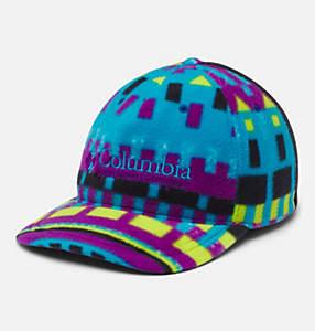 Columbia™ Fleece Cap - Icons