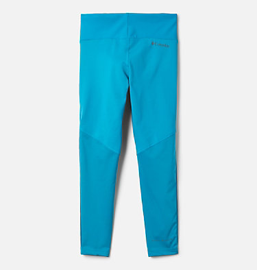 Girls' Roffe Ridge™ Legging Roffe Ridge™ Legging | 010 | XL, Fjord Blue, back