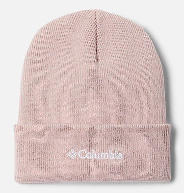 Kids' Arctic Blast™ Heavyweight Beanie Arctic Blast™ Youth Heavyweight Beanie | 613 | O/S, Mineral Pink, front