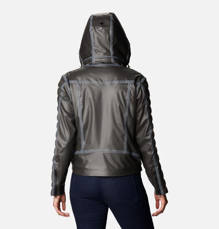 Women's OutDry™ Ex Moto Jacket Women's OutDry™ Ex Moto Jacket, back